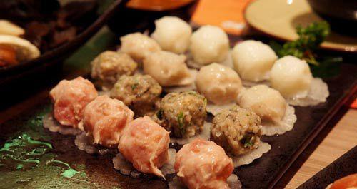 私人定制的美味诱惑 盘点上海滩上的手工自制美食