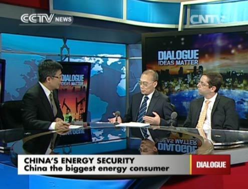 Dialogue 06/23/2014 China