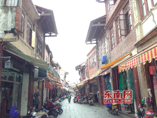漳州台湾路