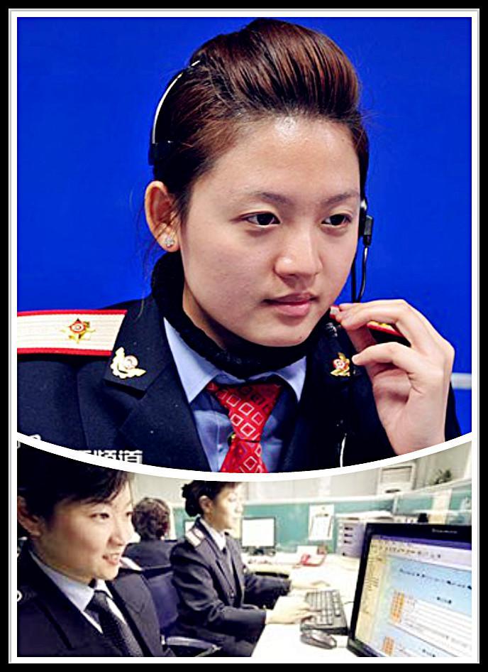 12306客服热线接线员对记者表示