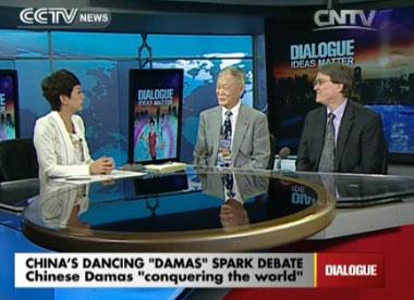 Dialogue 08/02/2014 China