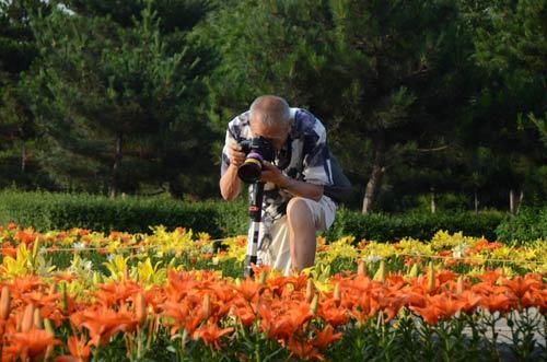 摄影家之梦