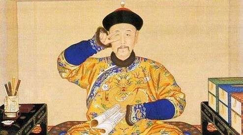 The animations were made by technicians at the Palace Museum, based on the Paintings of Amusement of Emperor Yongzheng. In the animations, the emperor washes his feet in a river, fights a tiger and shoots a bird.