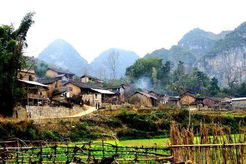 完爆丽江 中国最美的15个古村落