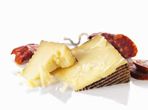 """跟着""""芝士""""旅行 全球10大奶酪地起底"""