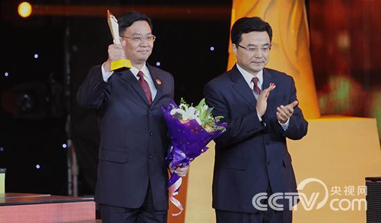 广东省广州市越秀区人民检察院党组书记、检察长 王雄飞