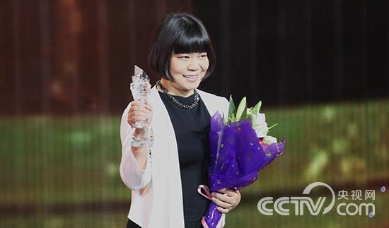 年度致敬媒体——中央人民广播电台《中国之声》