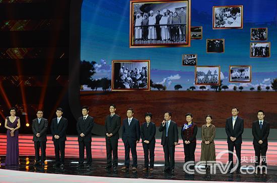 [中华之光2014]获奖集体:中国援非医疗队