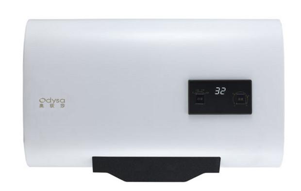舒适洗浴生活 奥荻莎莱茵河Ⅱ系列电热水器