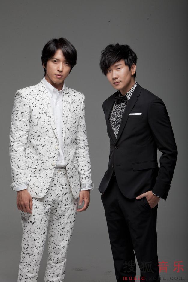 郑容和 林俊杰