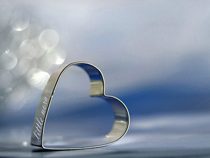 心胸有多宽,事业就有多大。(图片来源:资料图片)