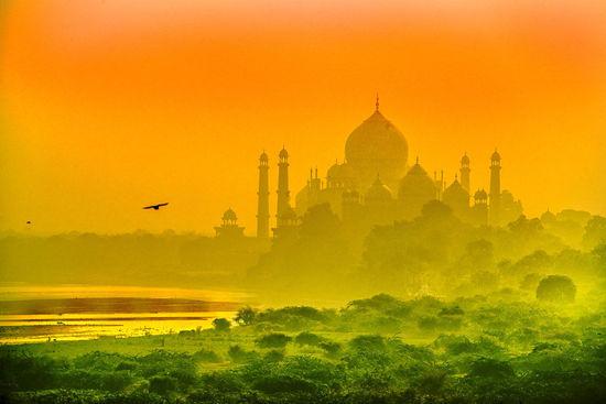 给独自去印度的单身姑娘的安全锦囊