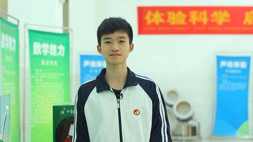 2015中国谜语大会参赛队选手风采:石狮华侨中学