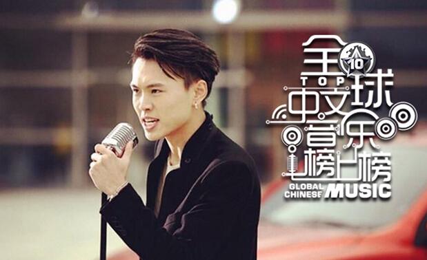 全球中文音乐榜上榜年度演唱会