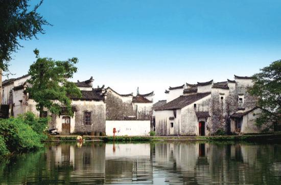风景 古镇 建筑 旅游 摄影 550_362