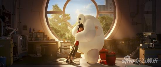 散场的拥抱mv_大白给你暖暖的拥抱