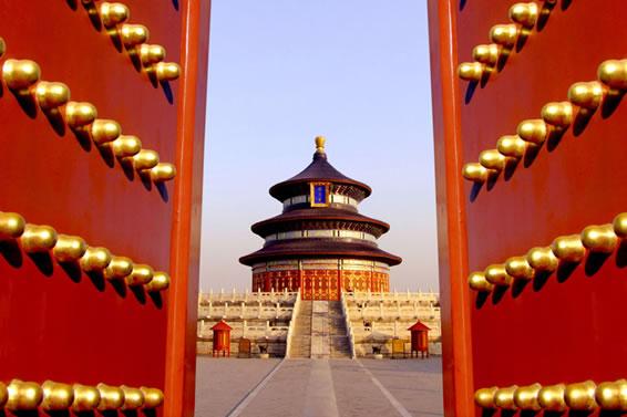 屹立东方5000年的中华文明史,为什么绵延不断?