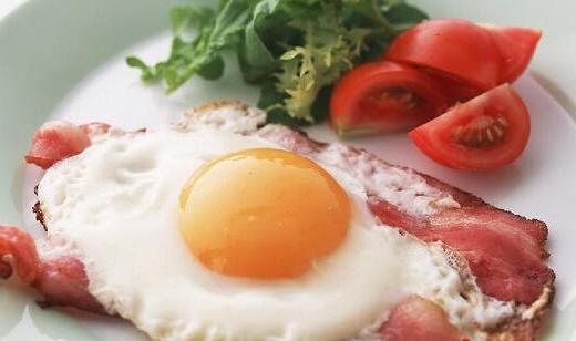 警惕:常吃荷包蛋会得这些病