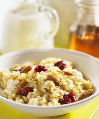 糯米热着吃更容易消化?