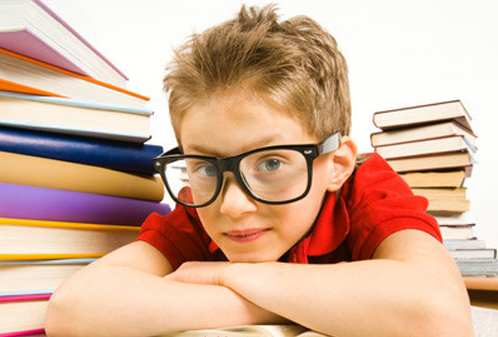 眼睛疲劳睡觉就能恢复?警惕儿童护眼4误区