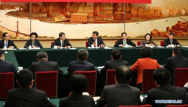 La Chine accélérera la mise en oeuvre de la stratégie des zones de libre-échange
