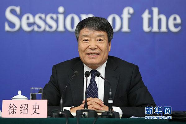 La CDNR fait le point le développement économique et social de la Chine