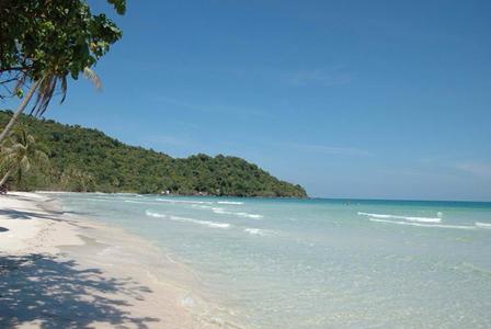 """越南富国岛排名""""世界最理想蜜月地""""第八位"""