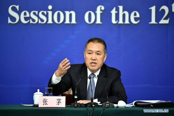 La Chine réforme le système commercial pour stimuler le marché