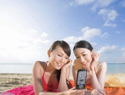 Архив: В Китае становятся популярными мобильные приложения для здоровья