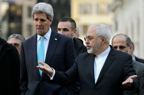 EEUU e Irán a punto de alcanzar un acuerdo nuclear