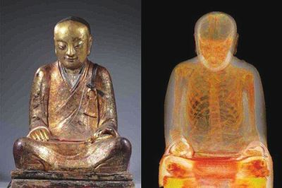 China is trying to retrieve a Buddhist relic that surfaced at an exhibition at the Hungarian Natural History Museum in Budapest. The relic was withdrawn from showcase by its Dutch owner last Friday. It is believed to have been stolen from a temple in China. Meanwhile its owner released a statement on relic.