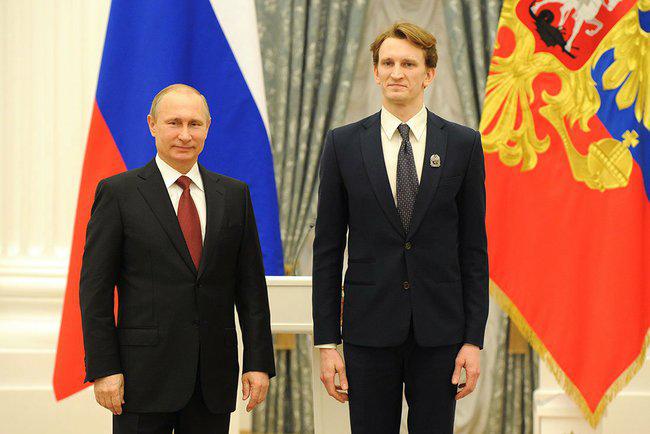 Путин вручит премии деятелям культуры в их профессиональный праздник