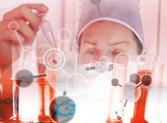 科研探秘:到底是什么最影响你的寿命
