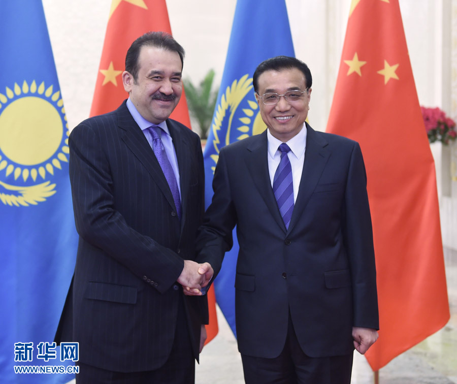 الصين وقازاقستان توقعان 33 اتفاقية بقيمة 23.6 مليار دولار أمريكي