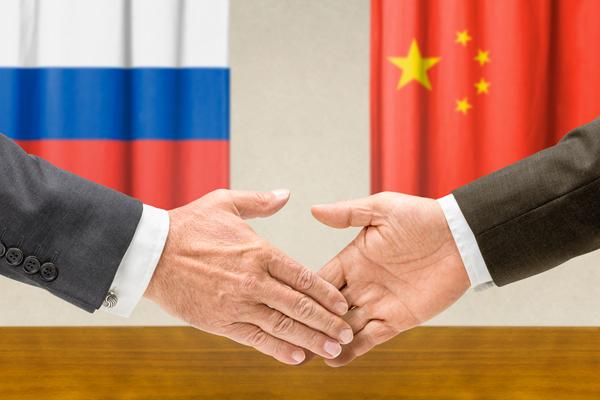Китай и Россия расширяют сотрудничество в банковском секторе