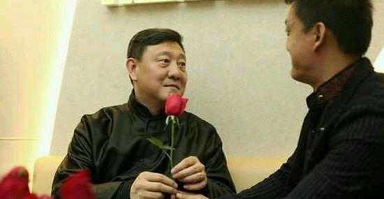 可爱的玫瑰花韩磊