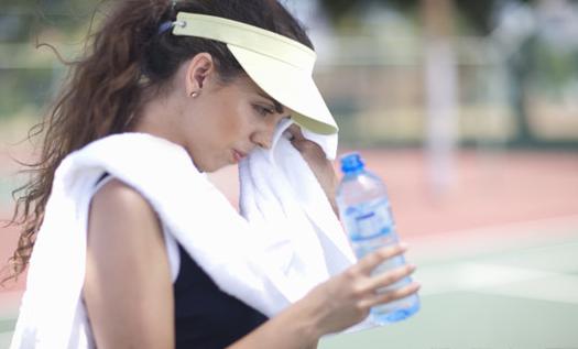 别让春风吹坏脸 对抗过敏6个方法