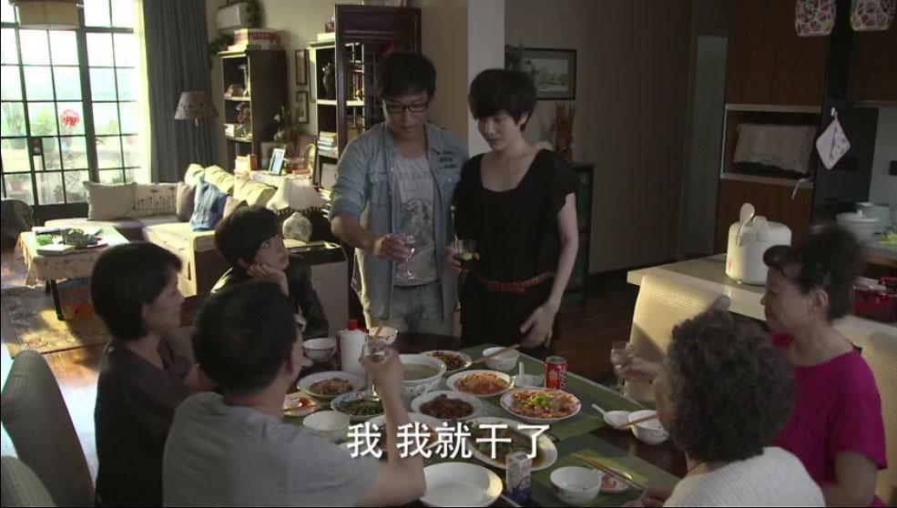 《小儿难养》简宁江心聚餐言和 台海网络广播