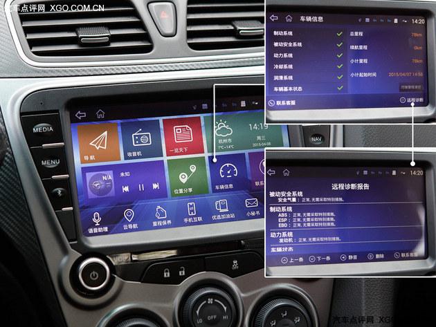 而手势功能也仅限于操作歌单,收音机选台都不在操作范围之内.