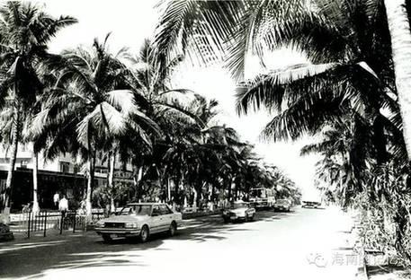 海南的记忆:海南岛的过去是什么样子?(二)