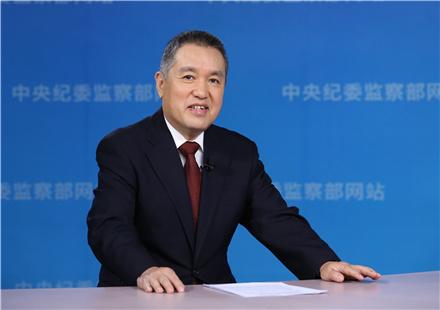国家工商总局党组书记、局长张茅