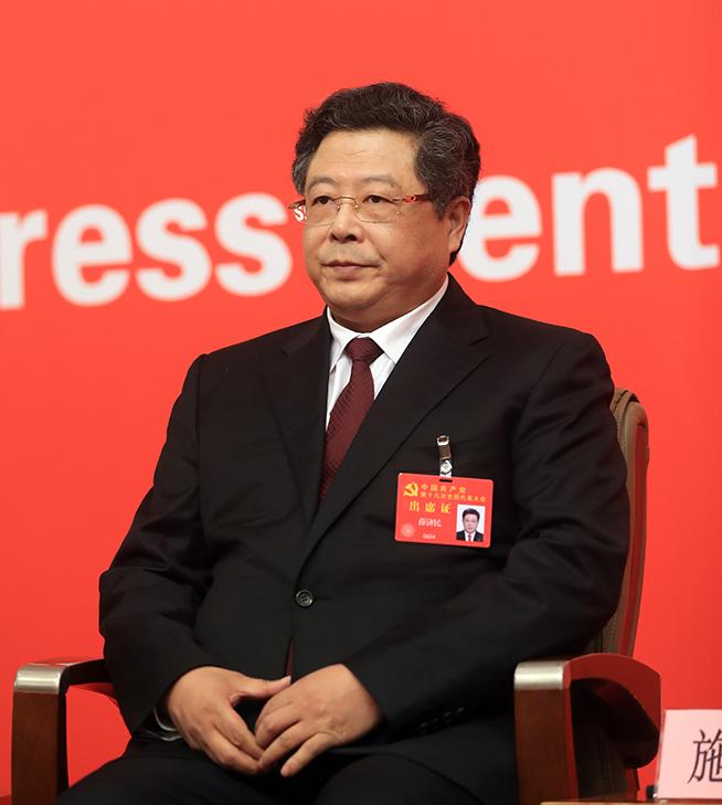 江苏薛济民律师事务所主任薛济民