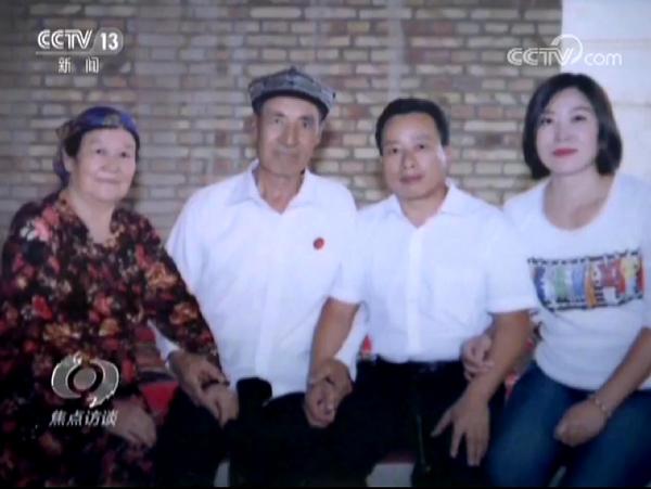 """达西村:民族团结促发展 盐碱地变""""塞外华西村"""""""