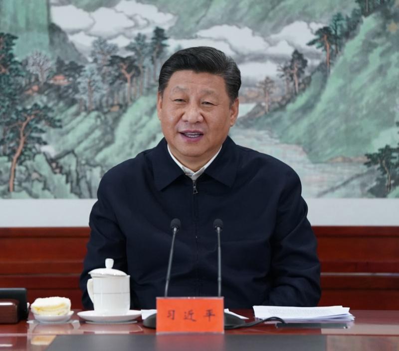 1月25日,中共中央政治局在人民日报社就全媒体时代和媒体融合发展举行第十二次集体学习。中共中央总书记习近平主持学习并发表重要讲话。