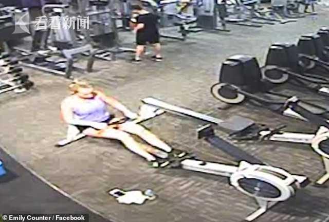 21岁女子健身时猝然昏死 医生称