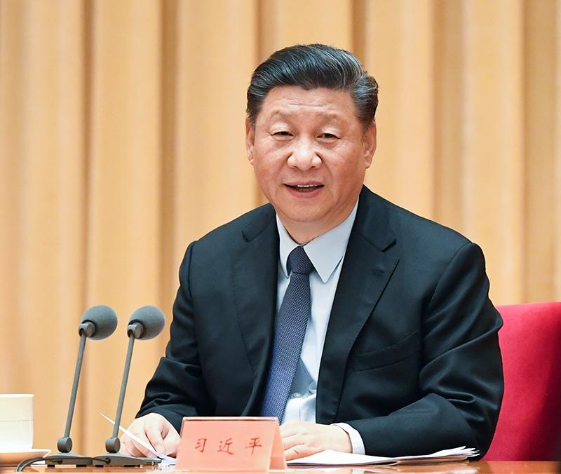 中央經濟工作會議在北京舉行 習近平李克強作重要講話 栗戰書汪