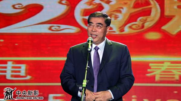 潍坊市人民政府副市长王树华