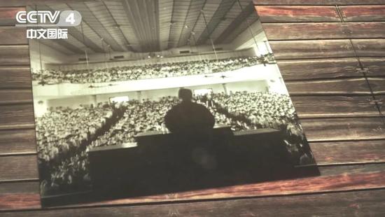 丝瓜成版人性视频app1956年交通大学西安新校址开学典礼