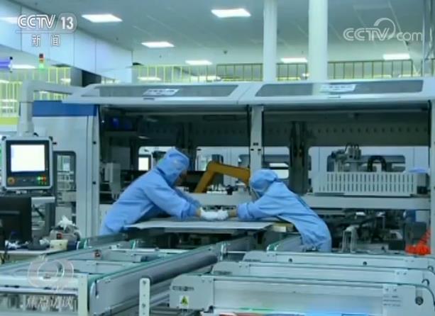 中国经济走出V型  经济增速从负6.8%到正3.2%