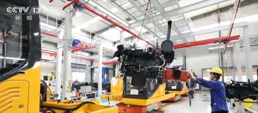 广西上半年GDP增速居全国前十 技术创新工业生产逆势增长